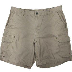 Columbia Mens Sportswear Company Bermuda Shorts